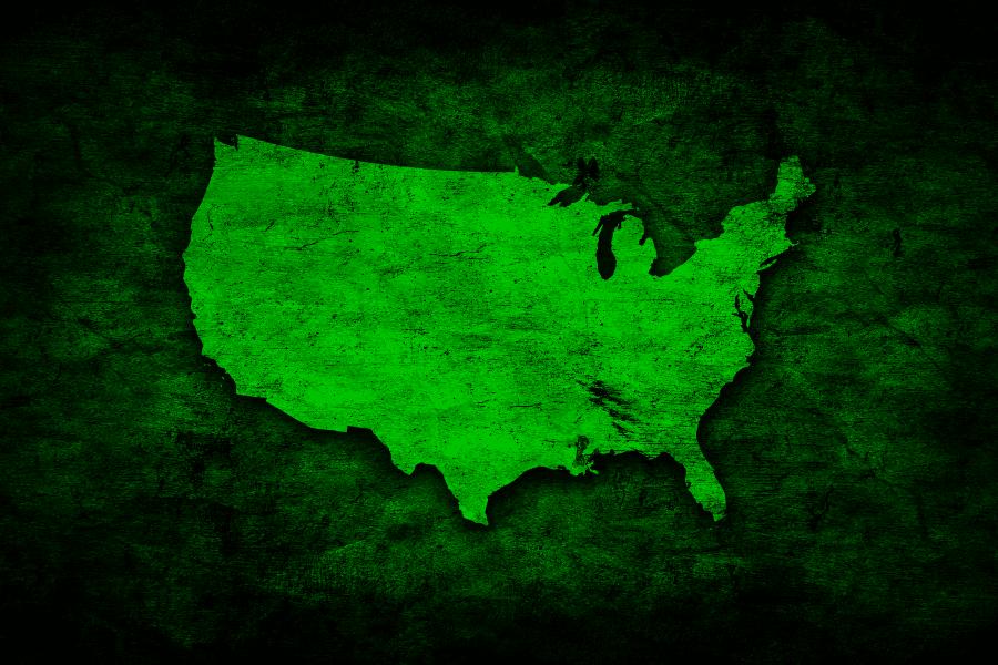 heartland USA hemp supply chain