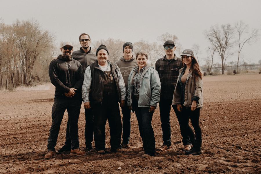 heartland farming team